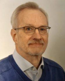 Dr. Detlev Böttcher